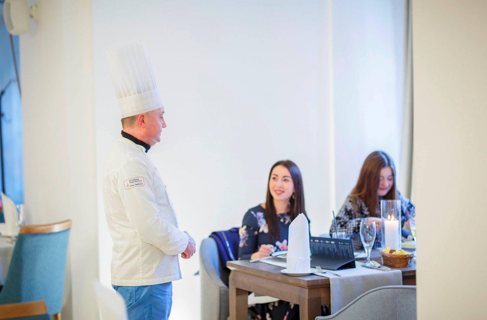 Kuchnie tematyczne